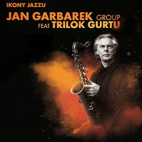 Jazz: Jan Garbarek Group feat Trilok Gurtu - Poznań