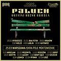 Koncerty: Paluch, Ostatni Krzyk Osiedla, Warszawa, Warszawa