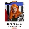 Koncerty: Neena, Warszawa