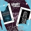 Koncerty: Guzior + ReTo / 22.03 / Warszawa, Warszawa