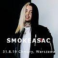 Koncerty: Smokeasac, Warszawa