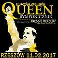 Koncerty: QUEEN SYMFONICZNIE W RZESZOWIE, Rzeszów