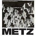 Concerts: Metz | Protomartyr - Warszawa, Warszawa