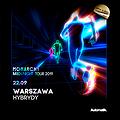 Pop / Rock: Monarchy, Warszawa