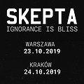 Hip Hop / Reggae: Skepta - Kraków, Kraków