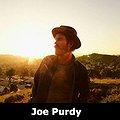 Koncerty: Joe Purdy, Warszawa