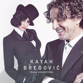 Bilety na Kayah i Bregović - Warszawa