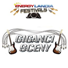 Festiwale: Energylandia Festivals - GIGANCI SCENY FESTIVAL