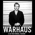 Koncerty: Warhaus - Poznań, Poznań