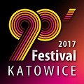 Festiwale: 90' Festival 2017, Katowice