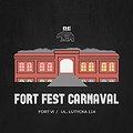 Imprezy: Fort Fest Carnaval 2018, Poznań