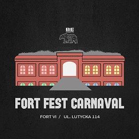 Imprezy: Fort Fest Carnaval 2018