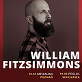 Concerts: William Fitzsimmons - Warszawa, Warszawa