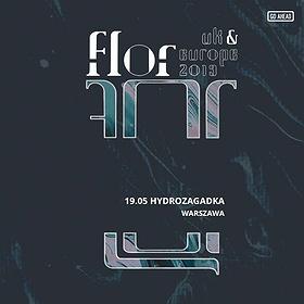 Koncerty: Flor