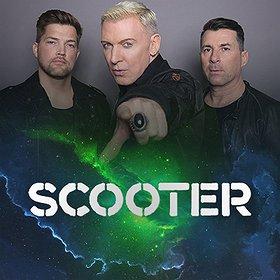 Bilety na Scooter - Warszawa