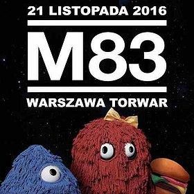 Bilety na M83