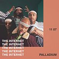 Koncerty: The Internet, Warszawa
