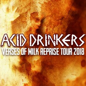 Hard Rock / Metal: ACID DRINKERS