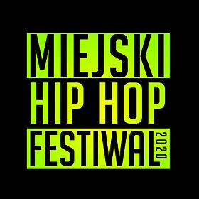 Hip Hop / Reggae: Miejski Hip Hop Festiwal - Warszawa