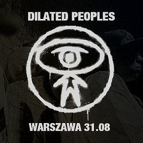 Imprezy: Dilated Peoples - Warszawa
