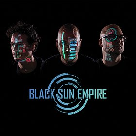 Koncerty: Black Sun Empire - Kraków