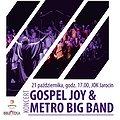 : Gospel Joy & Metro Big Band, Jarocin