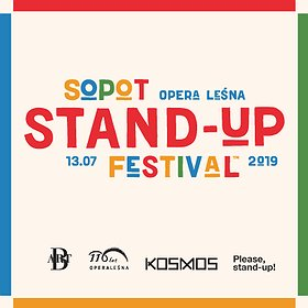 Stand-up : Sopot Stand-up Festival 2019