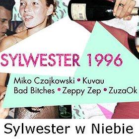 Imprezy: Sylwester 1996 w Niebie!