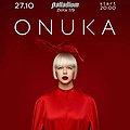 Concerts: ONUKA, Warszawa