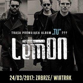 Koncerty: LemON