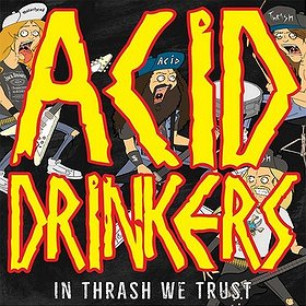 Koncerty: ACID DRINKERS
