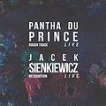 Imprezy: Pantha Du Prince / Jacek Sienkiewicz, Poznań