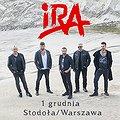 Koncerty: IRA, Warszawa