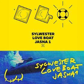 Imprezy: COXY / BLOK BAR Sylwester Love boat