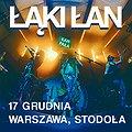 Koncerty: Łąki Łan, Warszawa