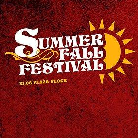 Bilety na Summer Fall Festival 2019
