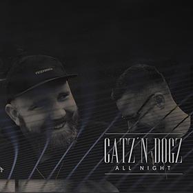 Muzyka klubowa: Catz 'N Dogz All Night | Sfinks700