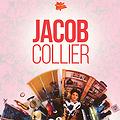 Koncerty: JACOB COLLIER, Warszawa
