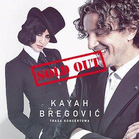 Concerts: Kayah i Bregović - Warszawa (drugi koncert)