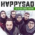 Concerts: HAPPYSAD, Zabrze