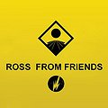 Events: Ross From Friends live, Poznań