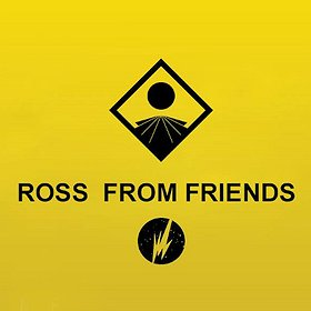 Imprezy: Ross From Friends live