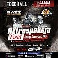 Imprezy: Retrospekcja Stary Dworzec PKP, Poznań