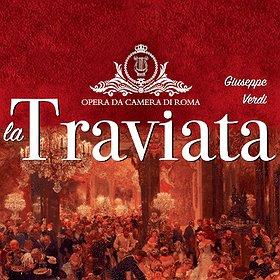 ": Opera ""La Traviata"" - Gdańsk"
