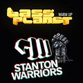 Bass Planet Showcase w/ Stanton Warriors