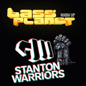 Clubbing: Bass Planet Showcase w/ Stanton Warriors