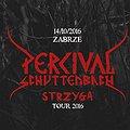 Koncerty: PERCIVAL SCHUTTENBACH, Zabrze