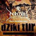 """Koncerty: Percival Schuttenbach """"Dziki Tur"""", Łódź"""