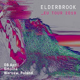 Koncerty: Elderbrook