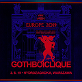 Hip Hop / Reggae: Gothboiclique, Warszawa